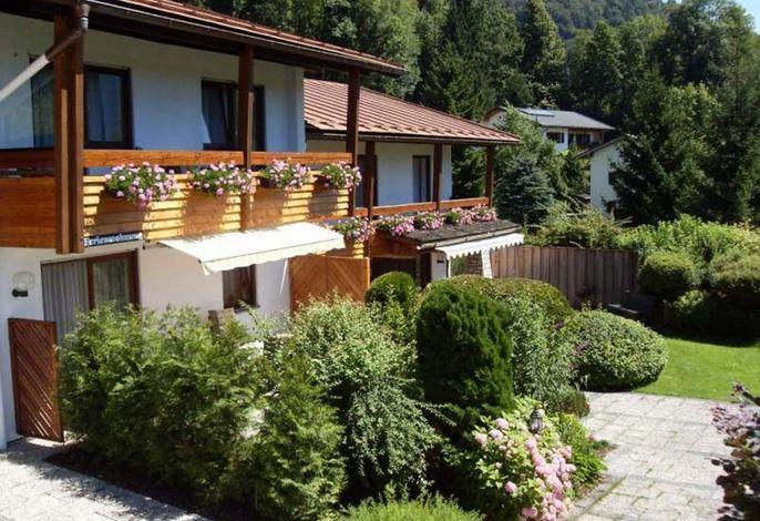 Ferienhaus Brandner