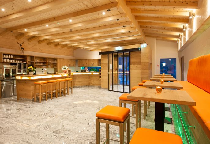 Naturhotel Reissenlehen OHG