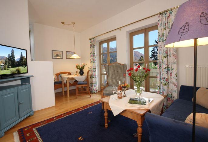 Landhaus Kramer (DE Ruhpolding) - Bittner Elisabeth - 1058