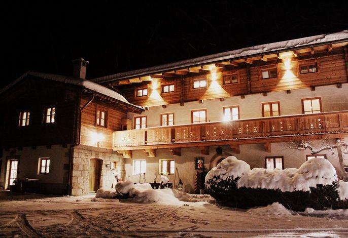 Alpenwohnen Pletzerlehen