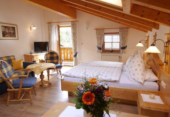 Gästehaus Almblick (DE Schönau a. Königssee) - Hölzl Andreas - 37624