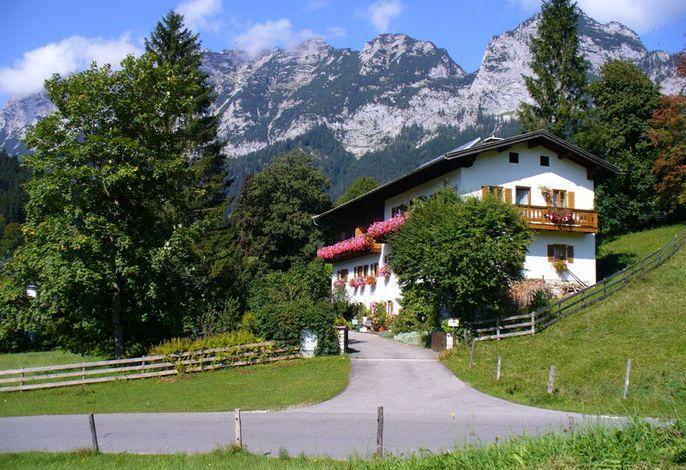 Haus Lindenbichl