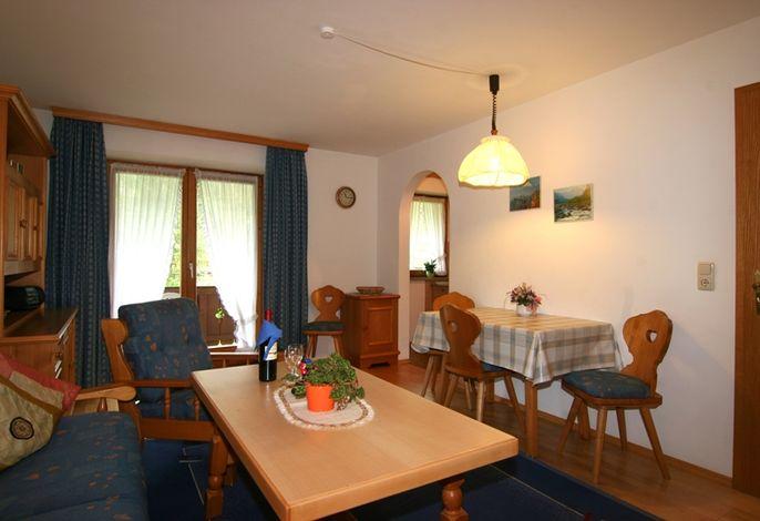 Ferienwohnung Katharina 3 (DE Schönau a. Königssee) - Wenslewski Katharina - 37105