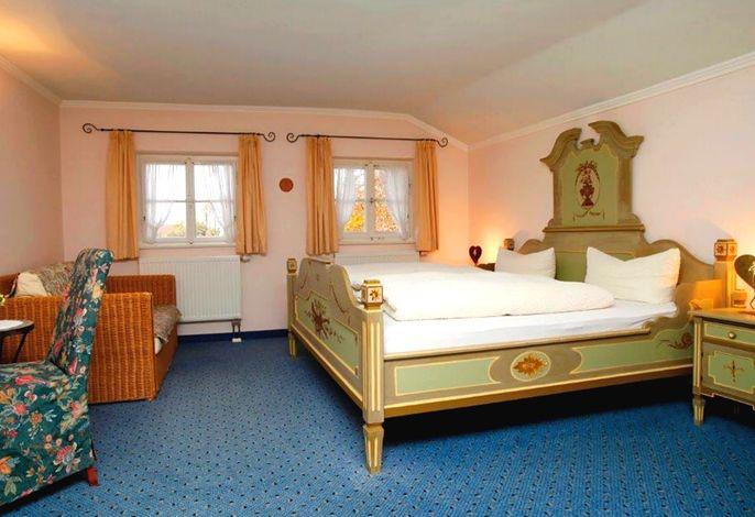 Landhotel Kistlerwirt (DE Bad Feilnbach) - Kaffl Josef - 08066/90360
