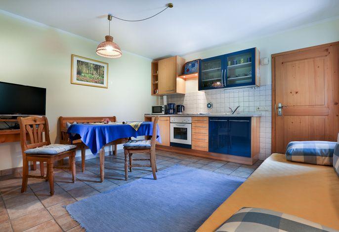 Haus Nagl Ferienwohnung (DE Ramsau) - Nagl Elisabeth - 51822
