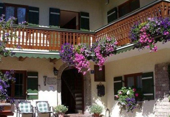 Haus Hirschpoint Ferienwohnungen