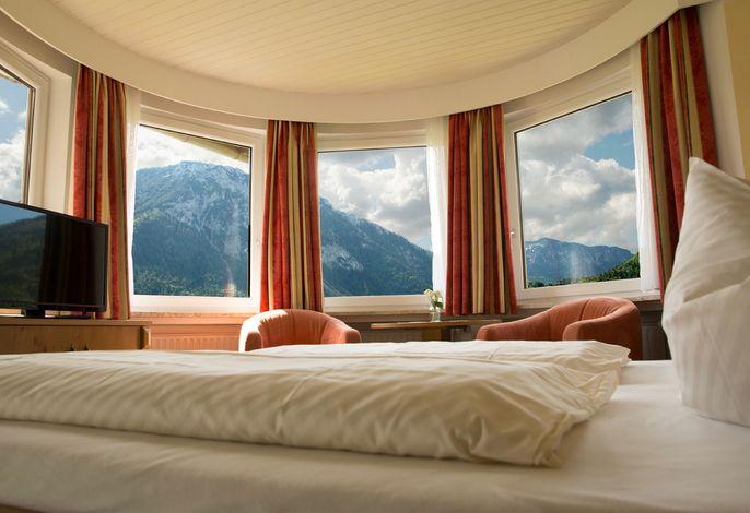 Schlafzimmer - Rauschbergblick 1