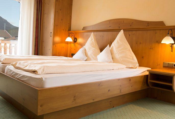 Schlafzimmer mit Aussicht 1