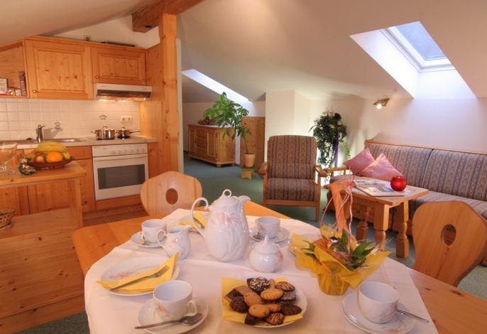 Gästehaus Eckau Ferienwohnungen (DE Ramsau) - Maltan Josef und Gaby - 51720