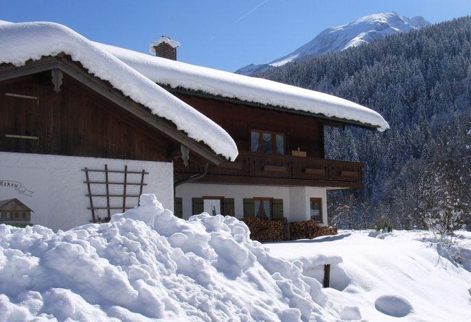 Gästehaus Eckau Ferienwohnungen