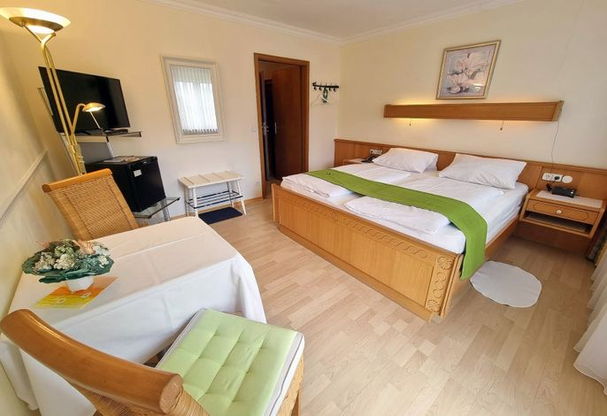 Parkhotel Ruhpolding Zimmer 4