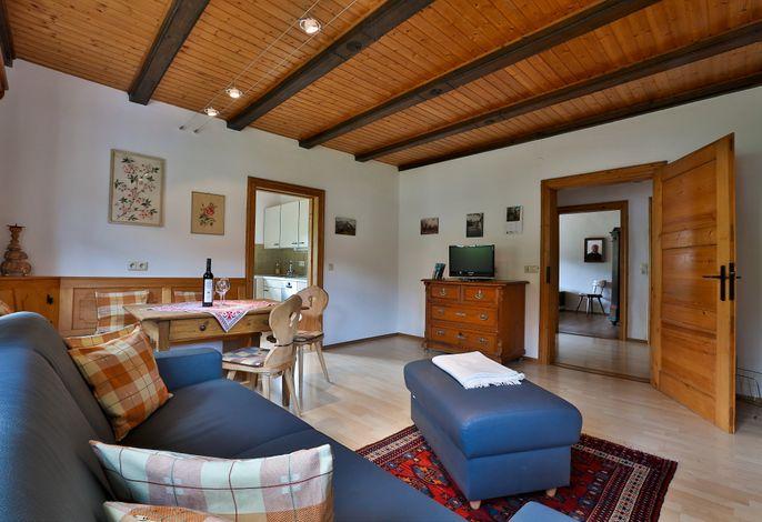 Haus Drischlag Ferienwohnungen (DE Ramsau) - Stöckl Geschwister - 52465