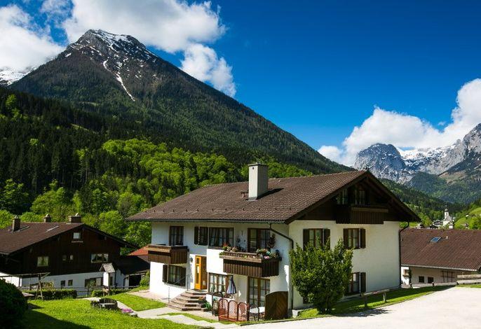Haus am Forstamt 11 Ferienwohnungen
