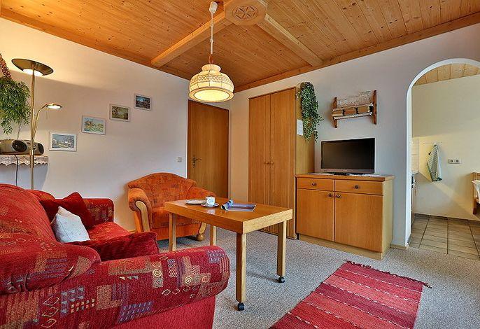 Haus am Forstamt 11 Ferienwohnungen (DE Ramsau) - Koll (50715) Marlies - 50715