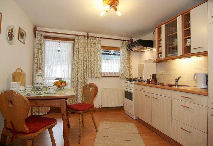 Haus Lärcheck Ferienwohnung (DE Ramsau) - Wagner Richard - 52642