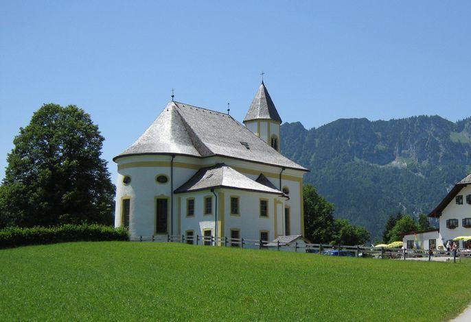 Ferienwohnung Almberg