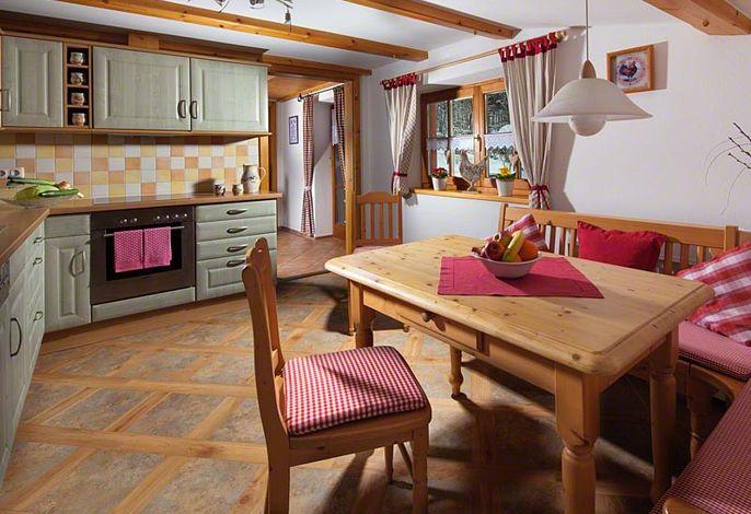 Haus Michinglehen (DE Marktschellenberg) - Köppl Michaela - 48011