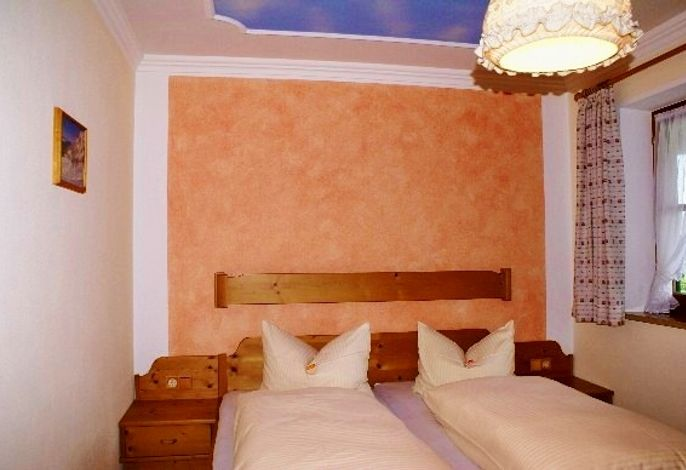 Beispiel Schlafzimmer Typ C