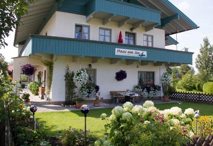 Ferienwohnungen Haus am See