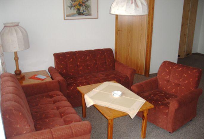 Chiemgau Appartements - Chiemgau Karte (DE Inzell) - EBG GmbH - 6740