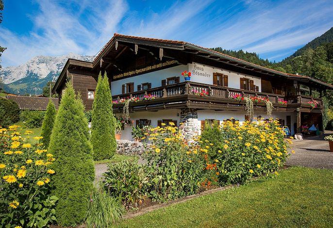 Gästehaus Hösmader Ferienwohnungen