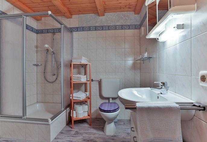 Gästehaus Hösmader Ferienwohnungen (DE Ramsau) - Rehlegger Florian - 52021