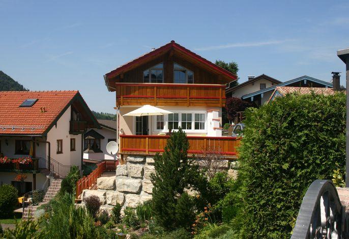Ferienhaus Westernberg