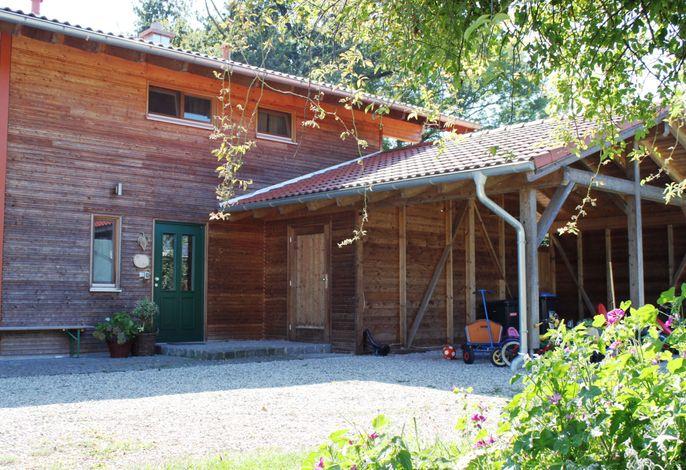Ferienhaus Eller (DE Traunwalchen) - Schiefer Andreas - 1007