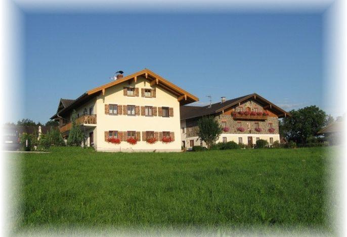 Bauernhof mit Ferienhaus
