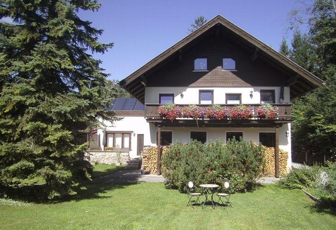 Haus in zentraler, sonniger Lage