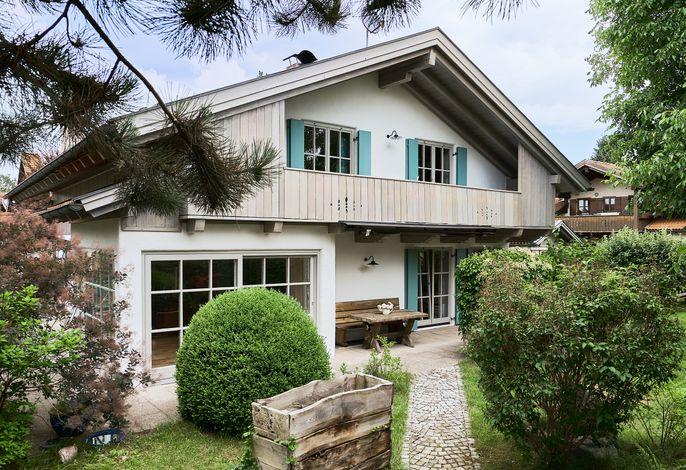 Hübsch gelegenes Haus von Frau Hofmann