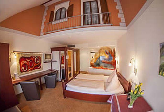 Doppelzimmer Beispielansicht