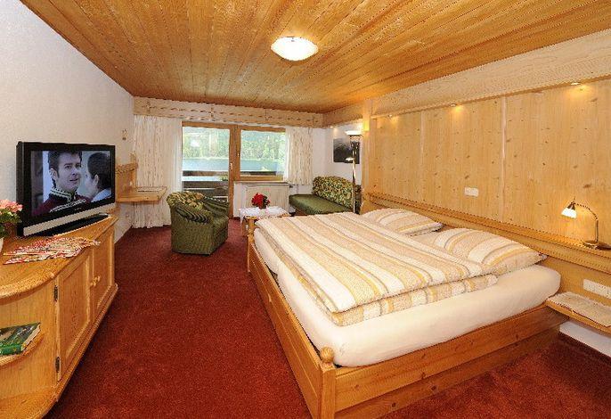 Gasthaus-Pension Seeklause (DE Ramsau) - Ehegartner Connie und Sepp - 50430