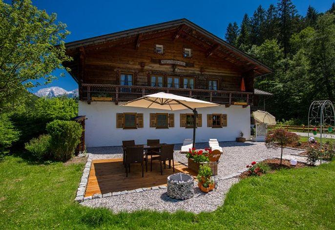 Haus Waldrast Ferienwohnungen