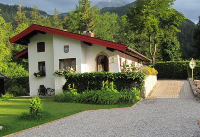 Haus Zeitz Ferienwohnung