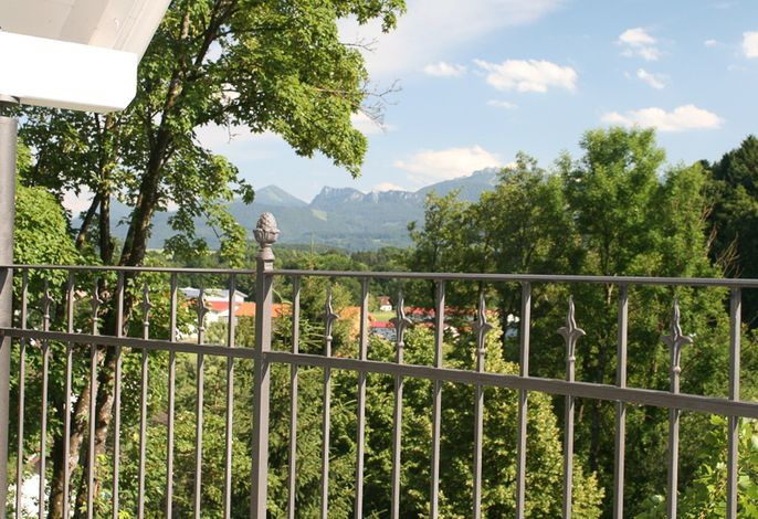 FeWo_3 Balkon_Ausblick2