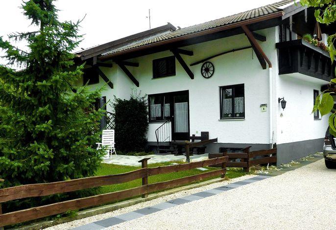 Haus Monika in Übersee
