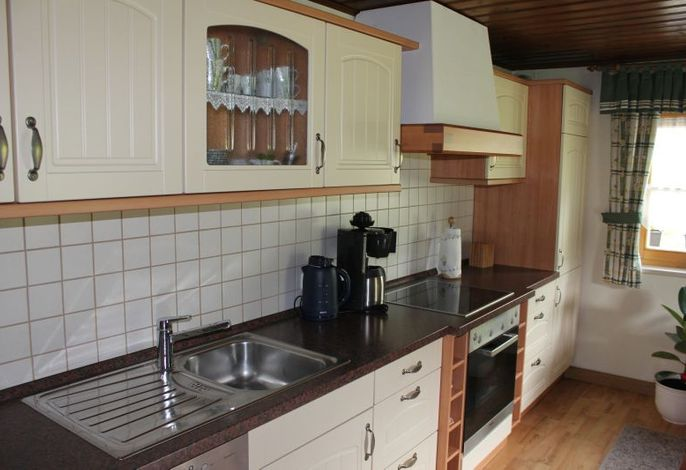 Ferienwohnung Sattler (DE Neukirchen) - Sattler Anneliese - 3081