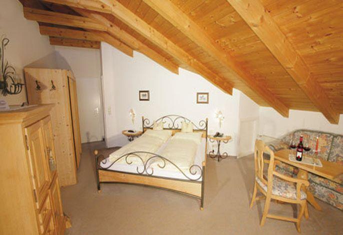 Doppelzimmer geräumig 2