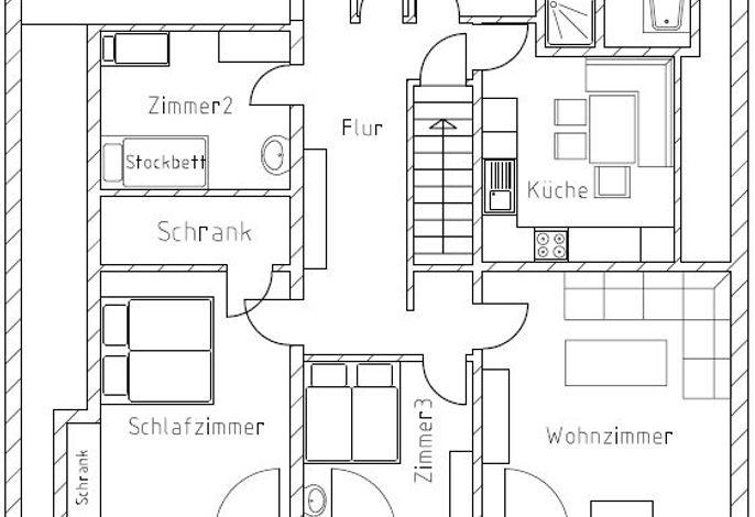Stumweißer (DE Anger) - Koch Franz - 0542
