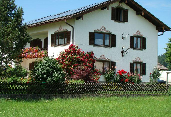 Gästehaus St. Bartholomä