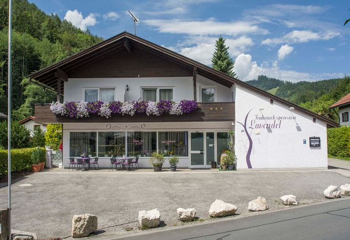 Pension Cafe Lavendel