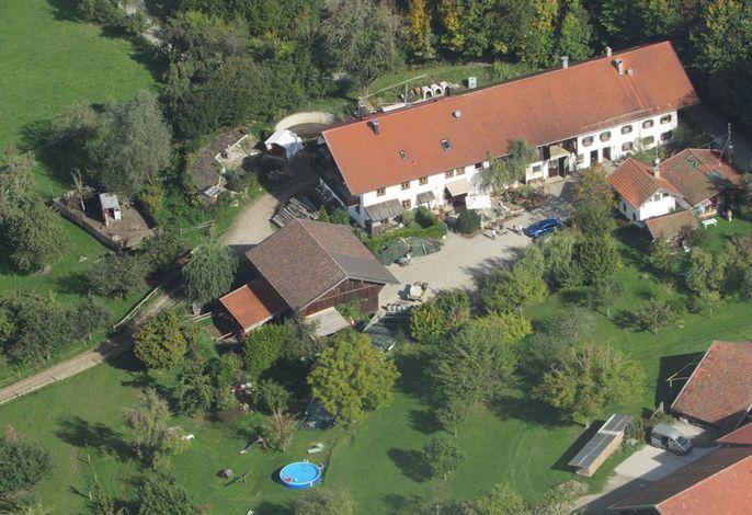 Luftaufnahme Ringerhof