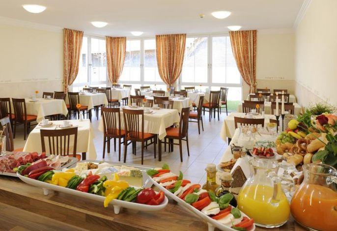 Hotel Inspiration Frühstück