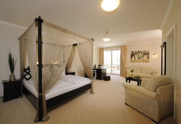 Hotel Inspiration Zimmerbeispiel Suite