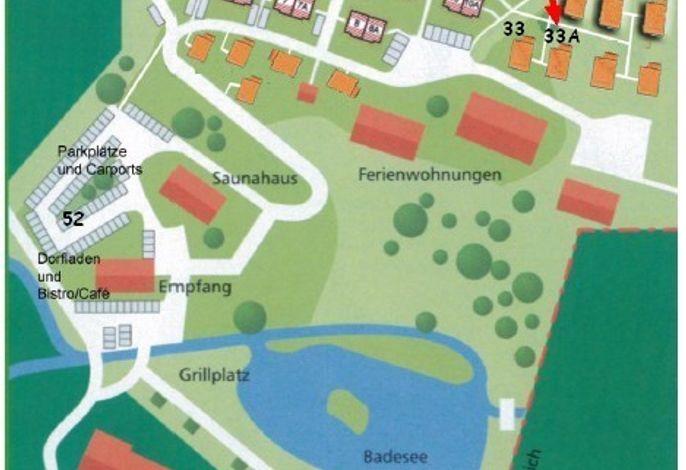 Ferienwohnanlage Grenzhub - Noll Heike