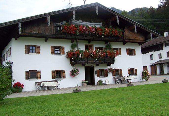 Ferienwohnungen Bergerhof