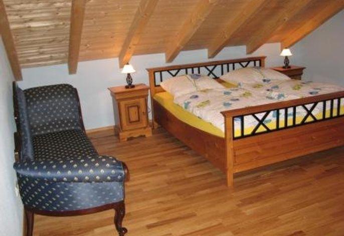 Schlafzimmer 1a