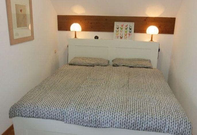 Schlafzimmer 1 Wohnung 30