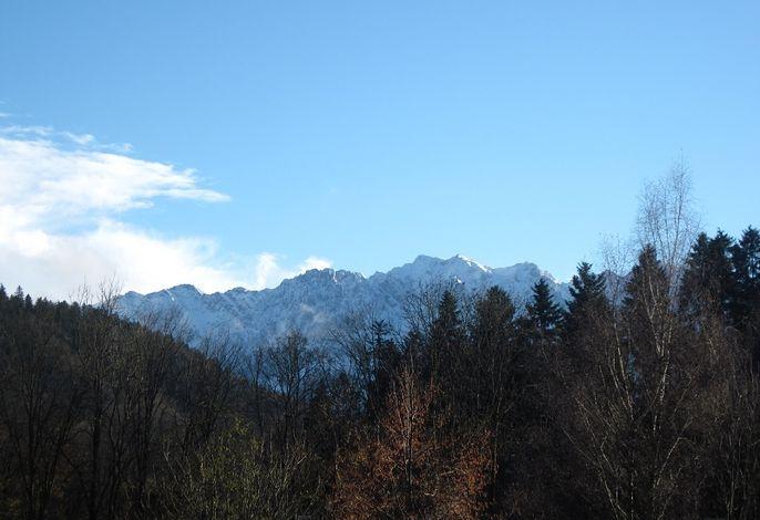Ferienwohnung Bergblickl